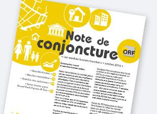 Chiffres, analyses, éclairages de professionnels, et les dernières tendances des marchés fonciers et immobiliers en Île-de-France avec un focus sur les quartiers des futures gares du Grand Paris Express, Eole et ligne 11.